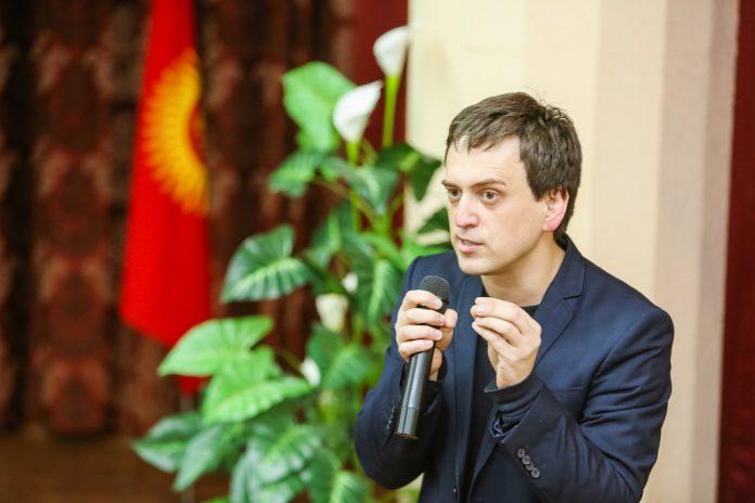 Тимур Шайхутдинов