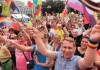 В парламенте Кыргызстана намерены законодательно запретить гей-парады