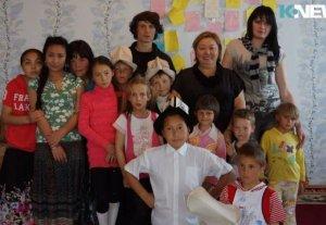 усыновление ребенка в киргизии течение первых