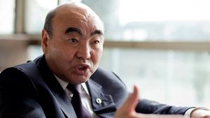 Аскар Акаев: Узенги-Кууш достался бы нам только через войну с Китаем