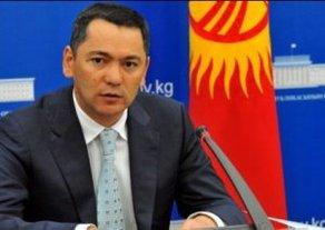 Омурбек Бабанов: «Я проголосовал за достойного кандидата, который поведет страну в правильном направлении»