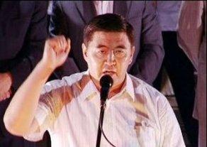 Роза Отунбаева: «Я удивилась выступлению Камчыбека Ташиева, заявившего о применении административного ресурса»