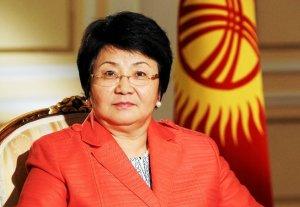 Роза Отунбаева рассказала о том, что будет делать после передачи своих полномочий