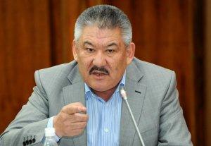 Азимбеку Бекназарову не выдали избирательный бюллетень