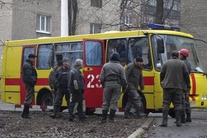 На Украине объявили траур по погибшим шахтерам