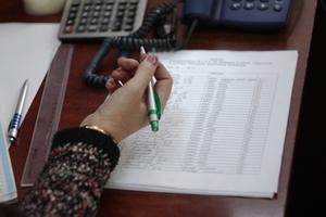 9 человек обратились в ЦИК с жалобой о невключении их в список избирателей