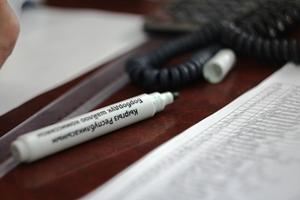 Центризбирком признал факты нарушения процедуры маркировки