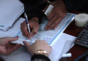 Непроголосовавших граждан могут включить в списки избирателей на втором туре голосования