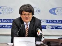 Кылычбек Шакиров: «Кыргызалтын» не может вмешиваться в работу «Кумтор Голд Компани»
