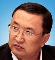 Сулайманов Нурлан Чолпонбаевич