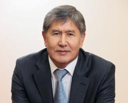 Алмазбек Атамбаев: Мы найдем общий язык с Камчыбеком Ташиевым и Адаханом Мадумаровым