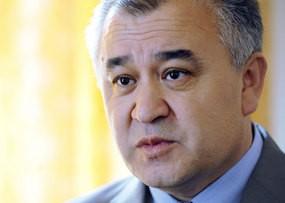 Говорят, Текебаев отправится в Москву?