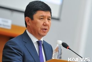 Темир Сариев пожертвует своей партией?