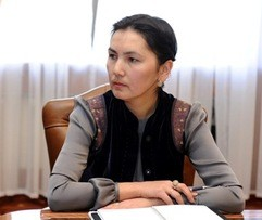 Текебаев и Салянова объединятся?