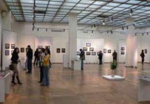В Бишкеке состоится выставка «Под ярким солнцем»