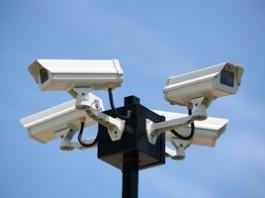 Президент подписал закон «О наружном видеонаблюдении»