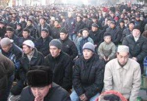 MegaCom поздравляет кыргызстанцев со священным праздником Курман айт