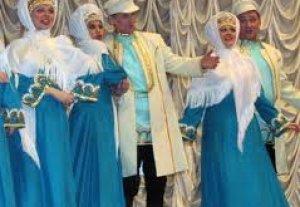 MegaCom оказал поддержку творческому коллективу Сибирского народного хора