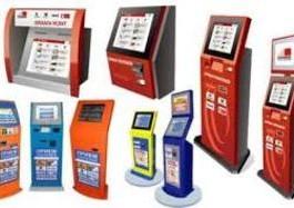 95,5% операций с платежными картами в Кыргызстане приходятся на обналичивание средств