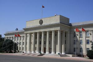 Алишер Абдрахманов назначен полномочным представителем правительства в Баткенской области