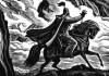 Эпос «Манас» помог в исследовании человеческой памяти