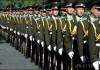 Внутренние войска Кыргызстана вывели из состава Нацгвардии