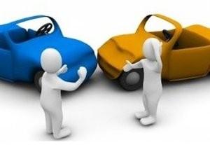 Казахстанцы в случае аварии больше переживают о чужом уроне, чем о своих авто