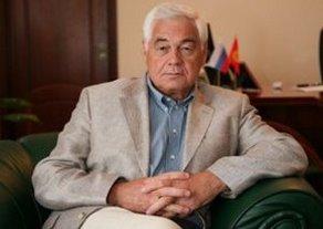 Улукбек Чиналиев станет послом Кыргызстана в России и Армении