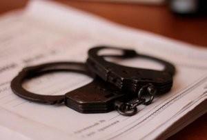 ГУВД Чуйской области задержан мужчина, который избил малолетнего пасынка
