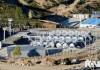 В Джалал-Абадской области запущен горно-обогатительный комбинат «Бозымчак»