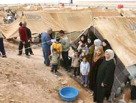 ООН поможет Министерству труда, занятости и миграции в работе с беженцами