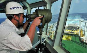 Расширяется зона поисков пропавшего малайзийского Boeing