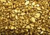 Цена на унцию золота на Кумторе сократилась на 48 %