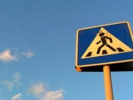 В Чуйской области водитель насмерть сбил пешехода