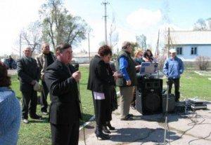 Компания MegaCom оказала спонсорскую поддержку в праздновании 80-летнего юбилея Джеты-Огузского района