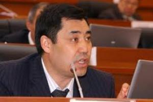Митингующие: Депутат «Ата-Журта» рассмотрит наше требование в парламенте