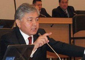 Депутат предложил отстранить мэра Бишкека за задержку зарплат медицинских работников