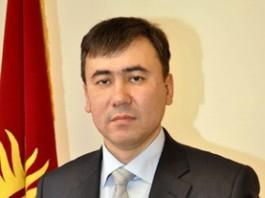 Беков Торогул Ниязович