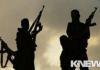 ВВС Ирака нанесли удар по кортежу главаря «ИГ»