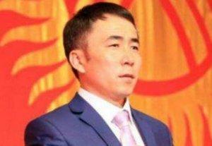 Мээрбек Мискенбаев: Народ выбрал не Асылбека Жээнбекова, а партию, в которой он состоит