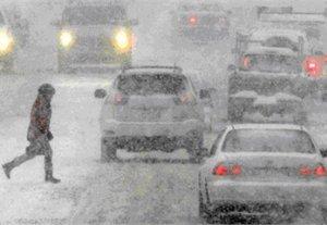Мэрия Бишкека готова к новым снегопадам