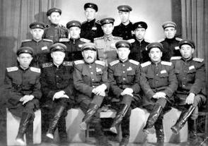В Московской области почтили память героев-панфиловцев