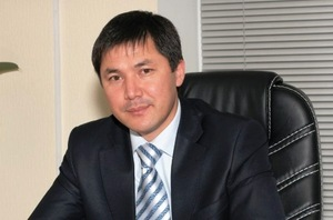 Даир Кенекеев назначен министром госимущества