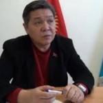 Депутат Эрнис Докенов: Мэрия Бишкека продолжает порочную практику по управлению местным бюджетом