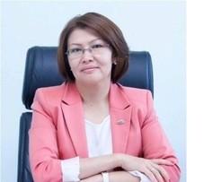 Алтынай Омурбекова: Нужно популяризировать в Кыргызстане добровольное медицинское страхование
