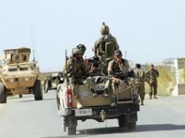 СМИ обнародовали секретный доклад НАТО о тяжелой ситуации в Афганистане
