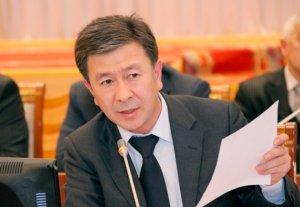 Аскарбек Шадиев потребовал наказать виновных в аварии на Токтогульской ГЭС