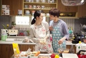 Правила семейной жизни от корейского режиссера