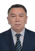 уулу Адыл Жунус
