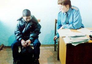 Активисты: «В Кыргызстане растет детская преступность»